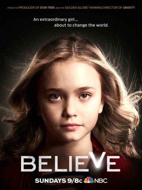 Wybrana / Believe (Sezon 1)
