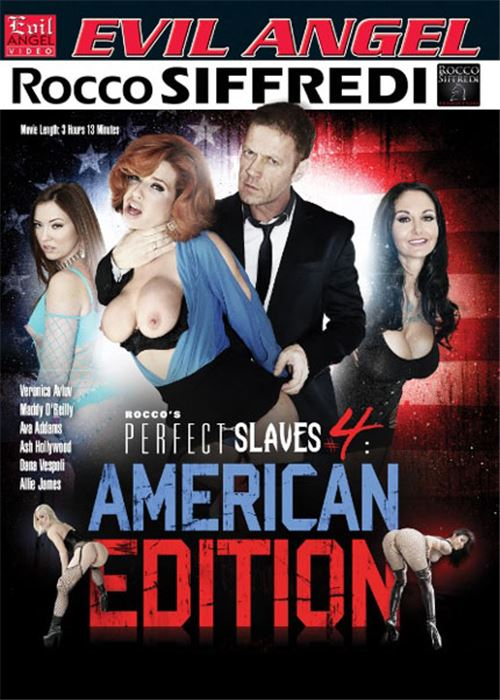 Roccos Perfect Slaves 4 (2014)