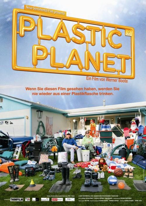 Planeta plastiku / Plastic Planet