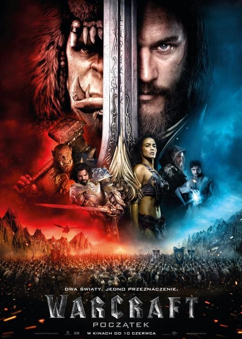 Warcraft: Początek / Warcraft