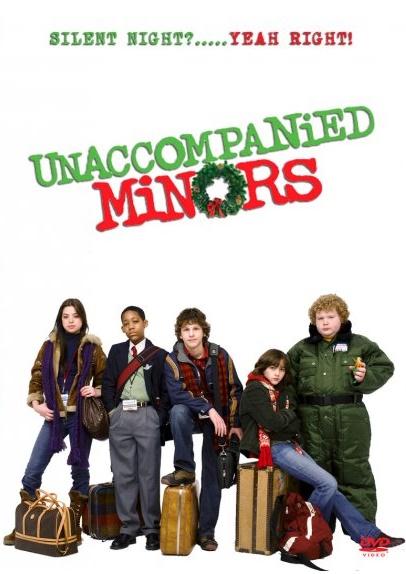 Odlotowe Dzieciaki / Unaccompanied Minors