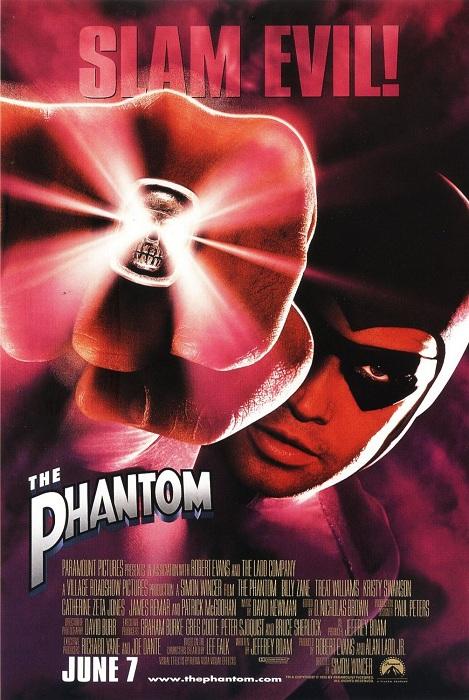 Fantom / The Phantom