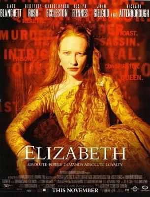 Elżbieta / Elizabeth
