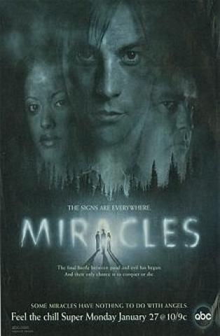 Cuda / Miracles (Sezon 1)