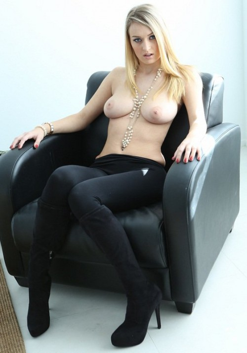 Natalia Starr - She Want Fuck With Friend