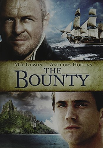 Bunt na Bounty / The Bounty