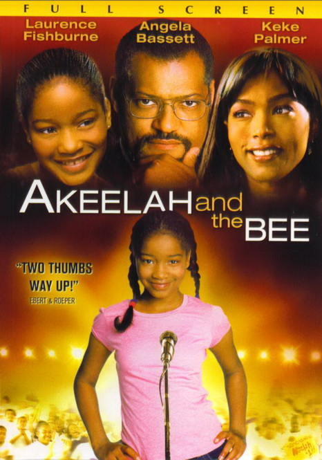 Akeelah i Jej Nauczyciel / Akeelah And The Bee