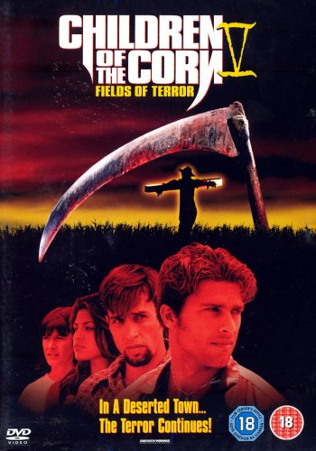 Dzieci kukurydzy V: Pola grozy / Children of the Corn V: Fields of Terror