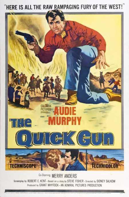 Szybka broń / The Quick Gun