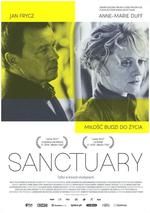 Ostoja / Sanctuary