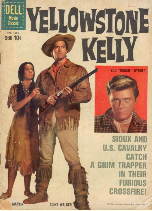 Nazywali go Kelly / Yellowstone kelly