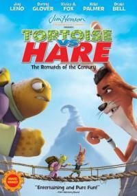 Opowieści dziwnej treści: Żółw i zając / Unstable Fables: Tortise vs. Hare