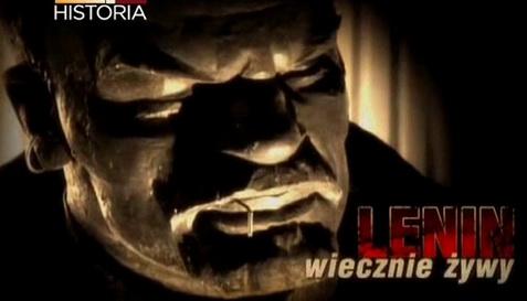 Lenin Wiecznie Żywy