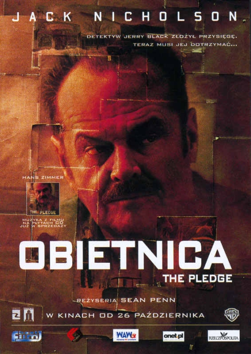 Obietnica / The Pledge