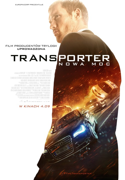 Transporter: Nowa Moc / The Transporter Refueled