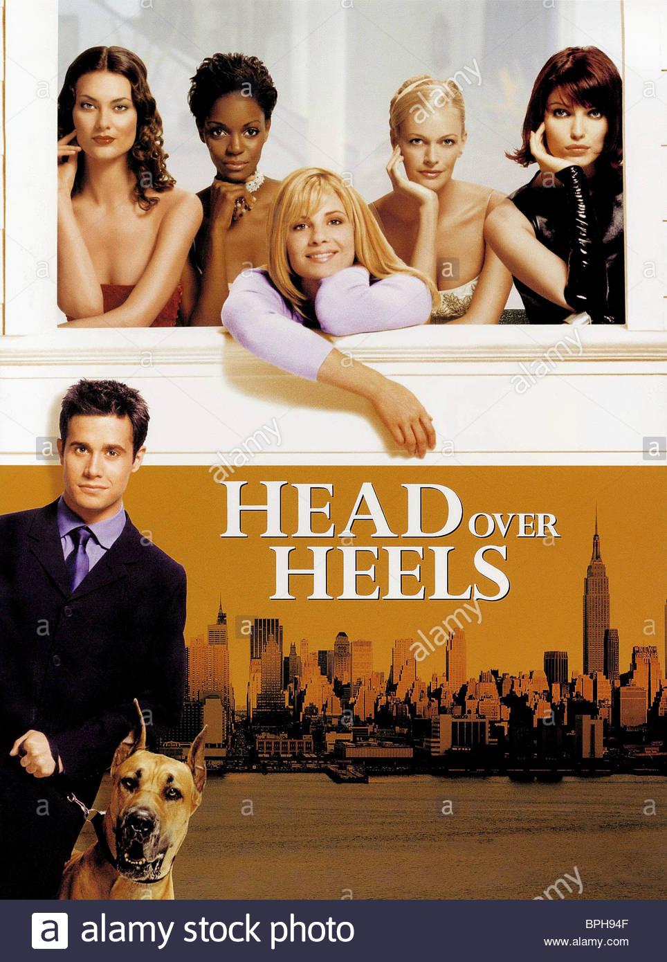 Bez pamięci / Head Over Heels