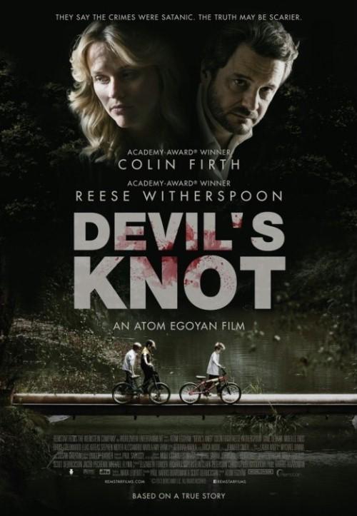 Diabelska przełęcz / Devil's Knot