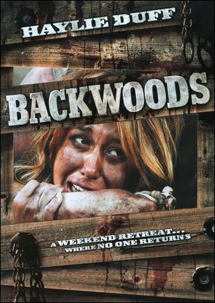 W Głębi Lasu... / Backwoods