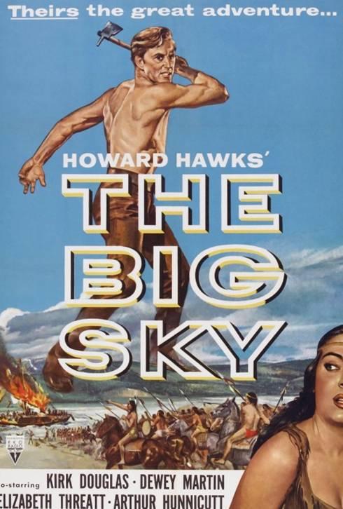 Bezkresne Niebo / The Big Sky