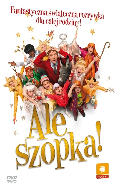 Ale Szopka! / Nativity