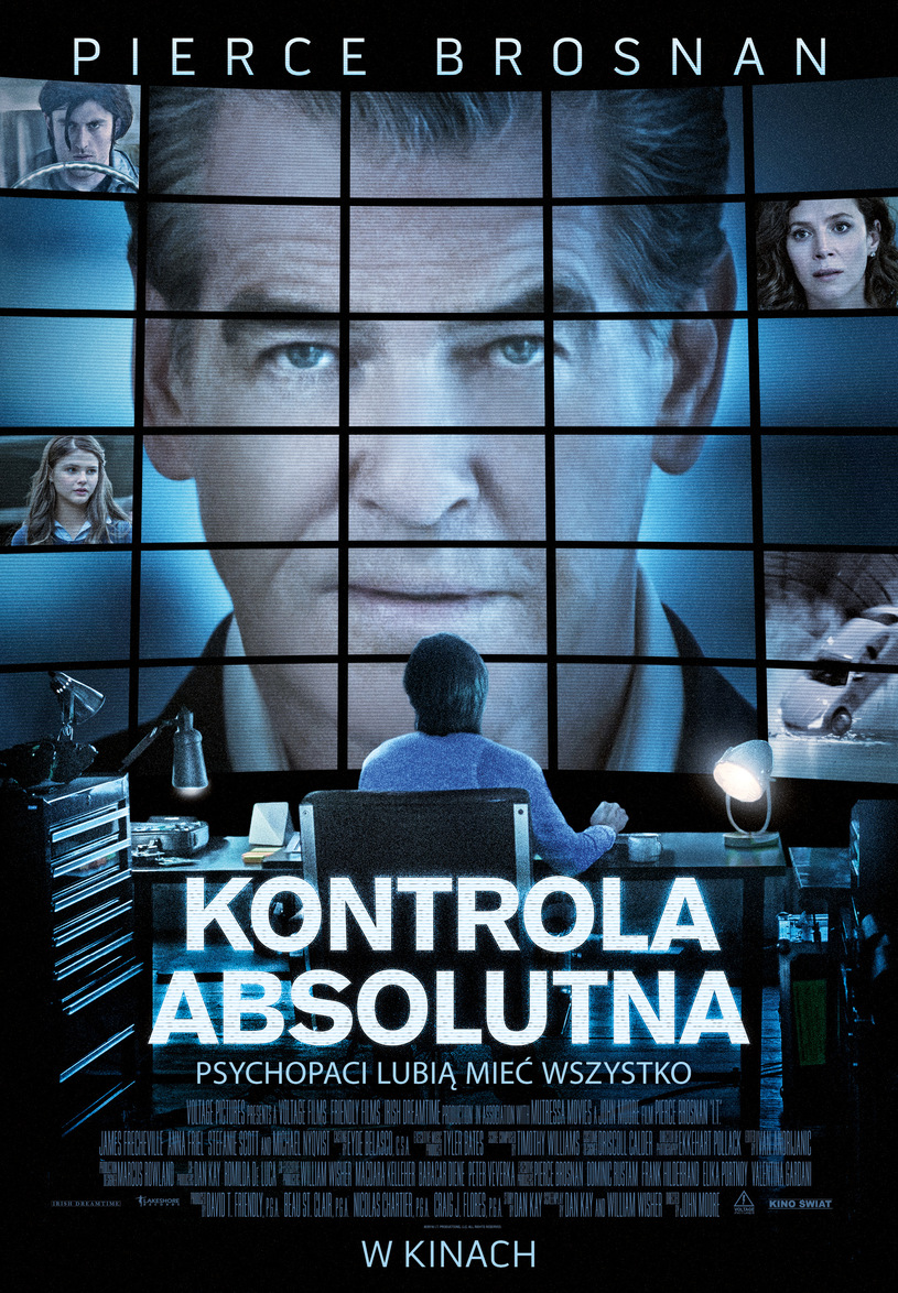 Kontrola Absolutna / I.T.