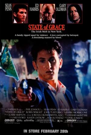 Stan Łaski / State of Grace