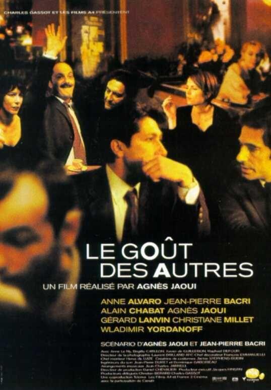 Gusta i Guściki / Le Gout des Autres