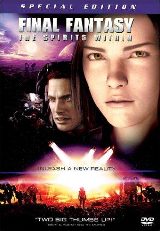 Final Fantasy: Wojna Dusz / Final Fantasy: The Spirits Within