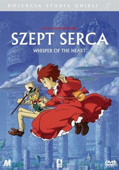 Szept Serca / Mimi wo Sumaseba / Whisper of the Heart