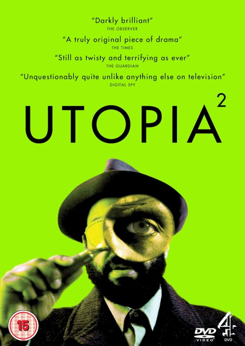 Utopia (Sezon 02)