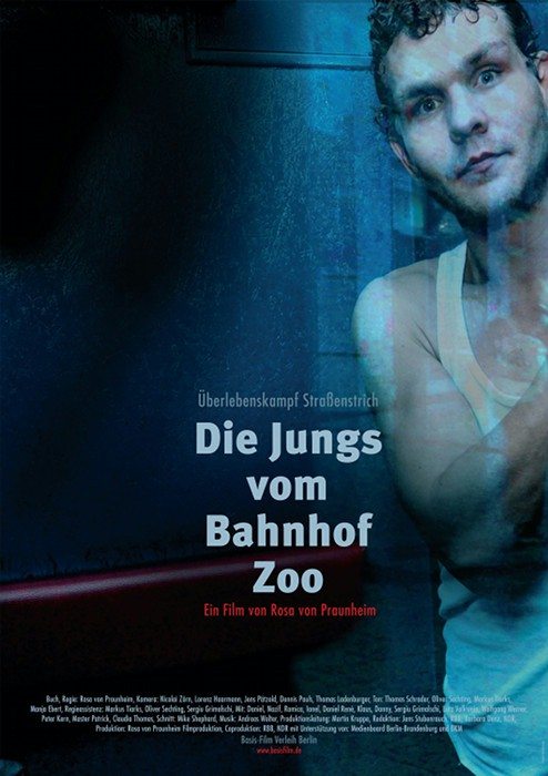 Chłopcy z Dworca Zoo / Die Jungs vom Bahnhof Zoo