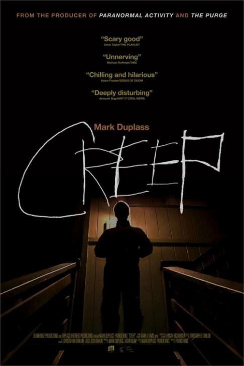 Dziwak / Creep