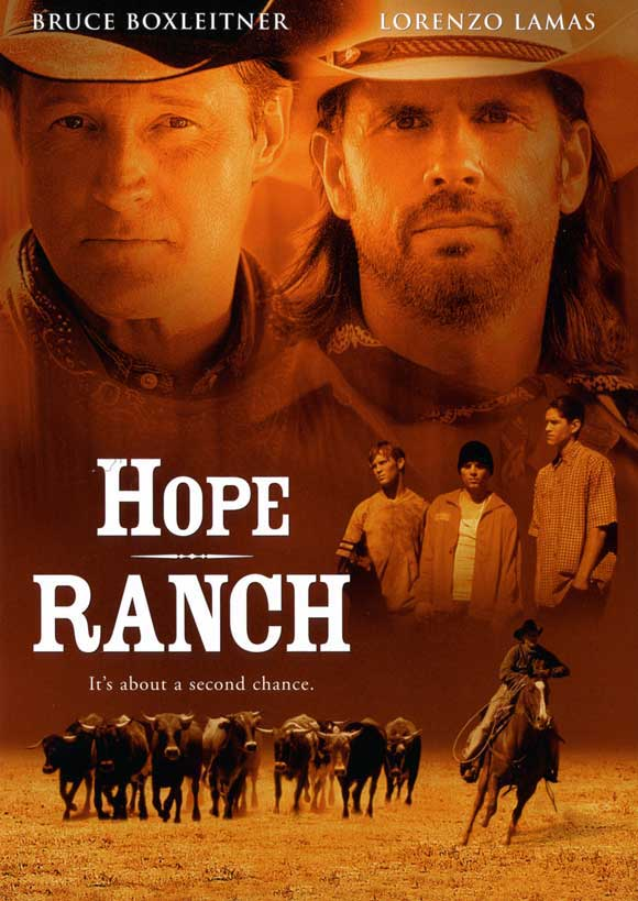 Ranczo nadziei / Hope Ranch