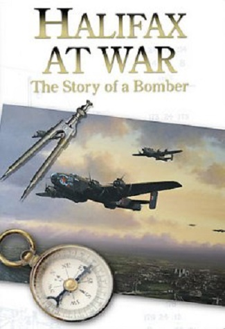 Halifax Historia Bombowca / The Story of A Bomber
