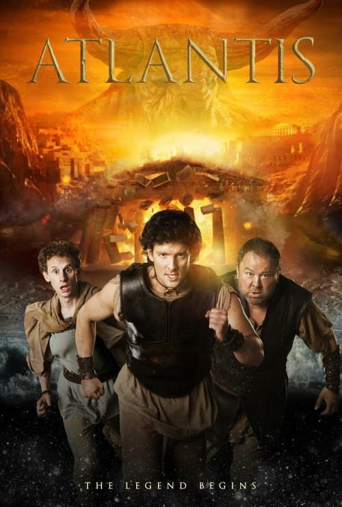 Atlantyda / Atlantis (sezon 1)