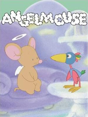 Mysz Aniołek / Angelmouse