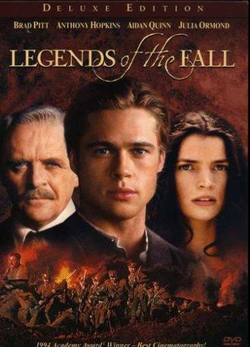 Wichry namiętności / Legends of the Fall
