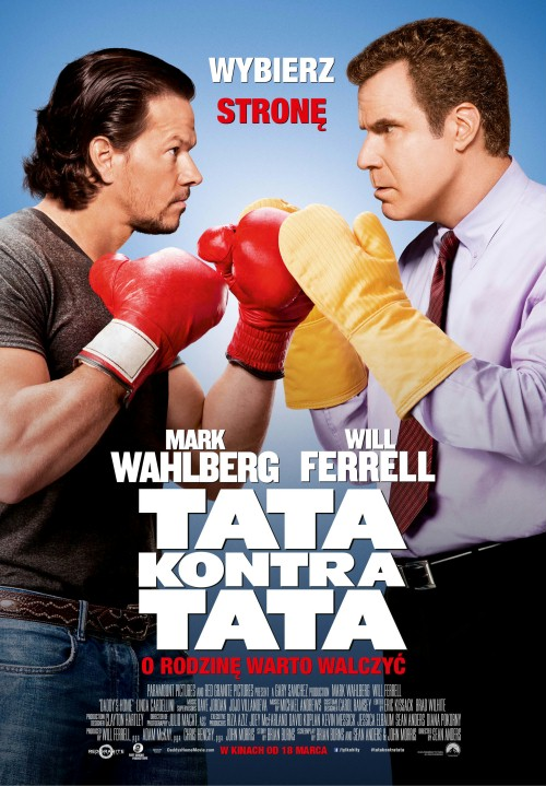Tata Kontra Tata / Daddy's Home