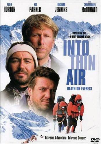 Śmierć na Evereście / Into Thin Air: Death on Everest