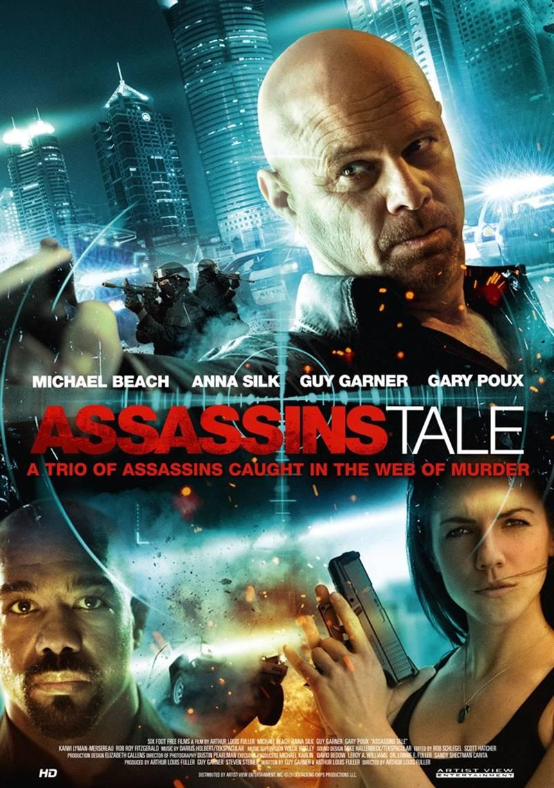 Opowieść o Zabójcach / Assassins Tale