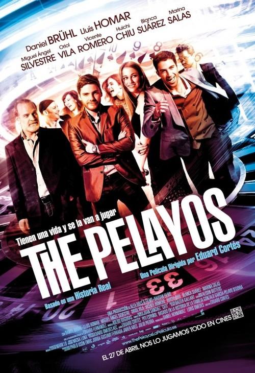 Pasmo sukcesów / The Pelayos