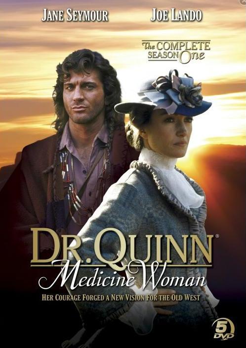 Doktor Quinn / Dr Quinn (Sezon 1)