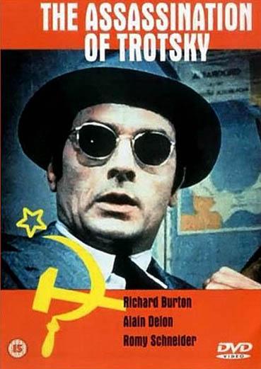 Zabójstwo Trockiego / The Assassination of Trotsky