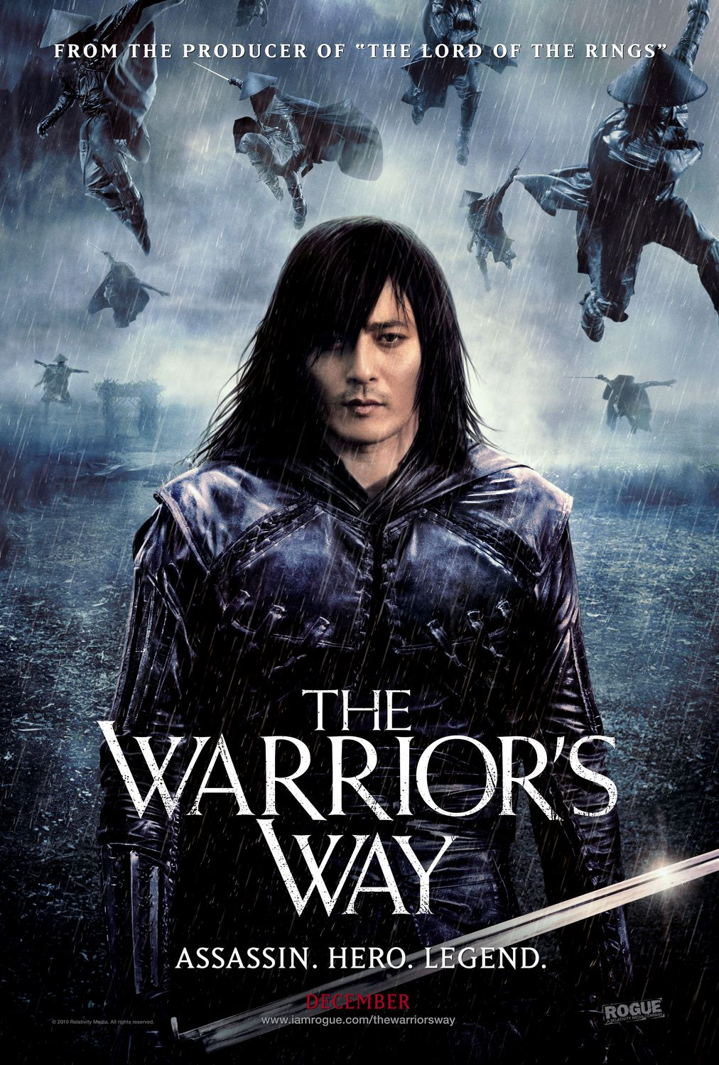 Honor wojownika / The Warriors Way