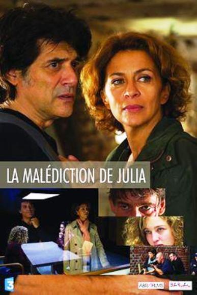 Przekleństwo Julii / La malédiction de Julia