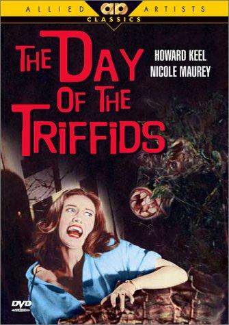 Dzień Tryfidów / Day of the Triffids