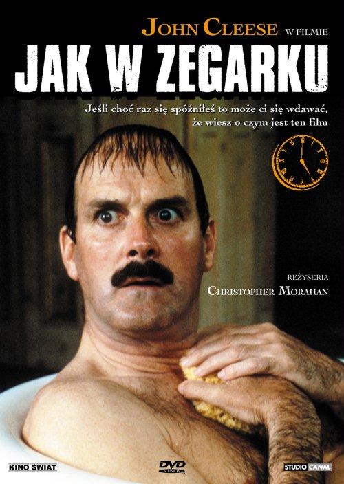 Jak W Zegarku / Clockwise