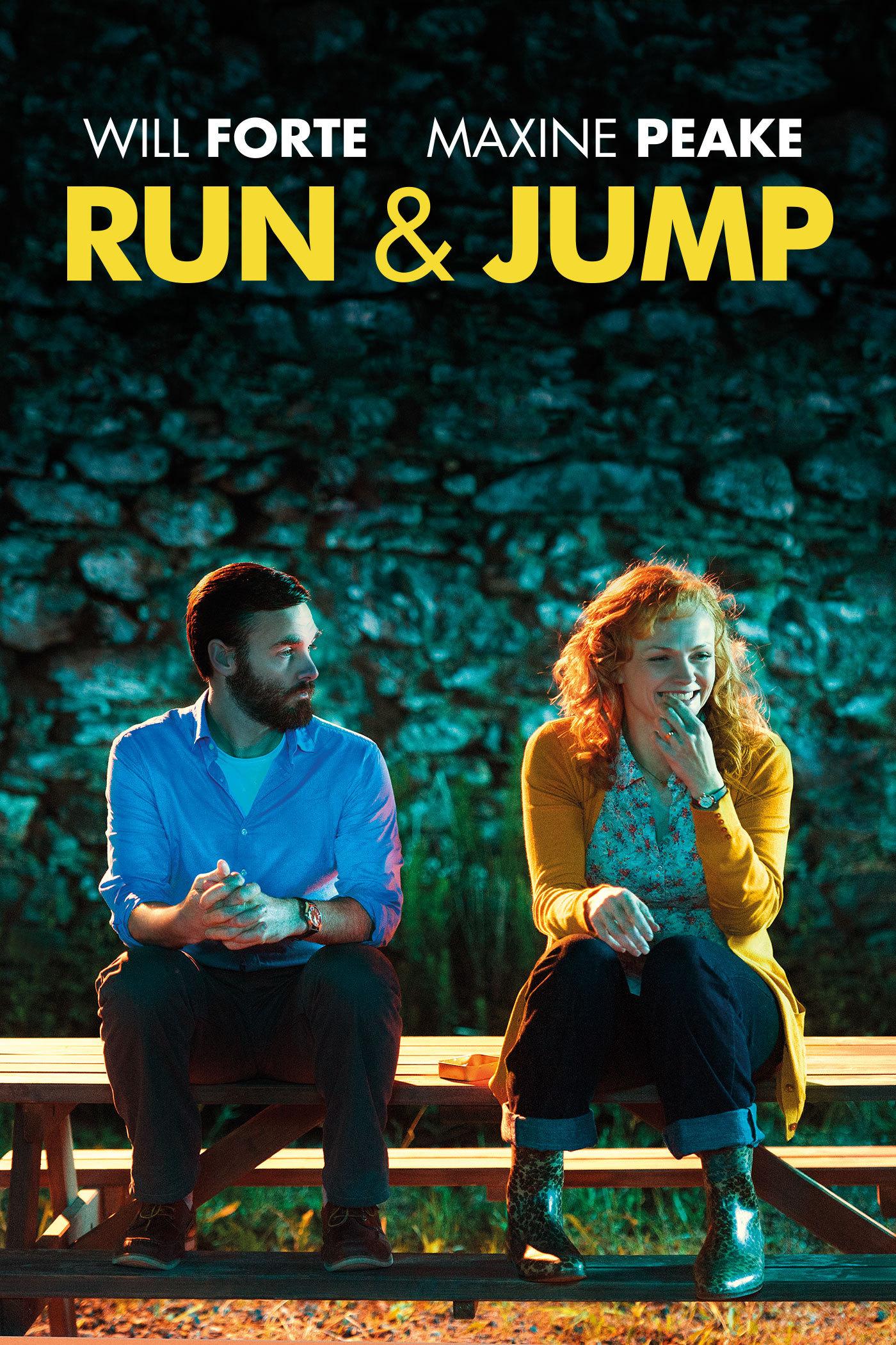 Pacjent / Run & Jump
