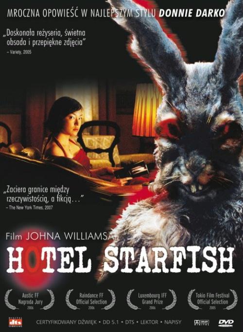 Hotel Starfish / Starfish Hotel