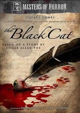 Mistrzowie Horroru - Czarny Kot / Masters of Horror - The Black Cat